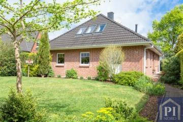 Schöner Bungalow mit 178 m² Gesamtfläche in idyllischer Feldrandlage, 24601 Wankendorf, Einfamilienhaus