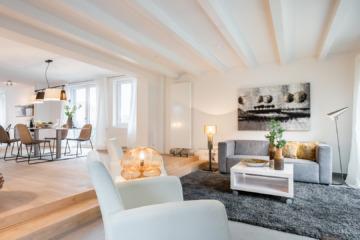 Exklusive Residenz mit herrlicher Dachterrasse, 24119 Kiel-Kronshagen, Maisonettewohnung
