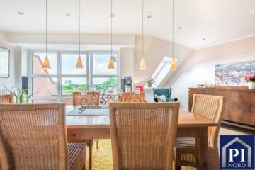 Stilvolles Wohnen auf 128 qm in Uninähe, 24106 Kiel, Wohnung