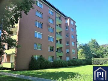 Attraktive ETW als Kapitalanlage in Altenholz-Stift, 24161 Altenholz, Etagenwohnung