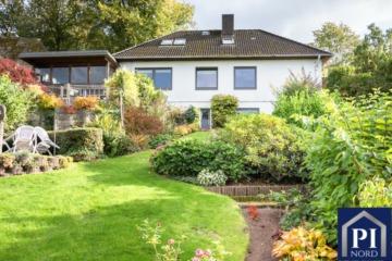Traumausblick von Ihrem neuen Zuhause, 24259 Westensee, Einfamilienhaus