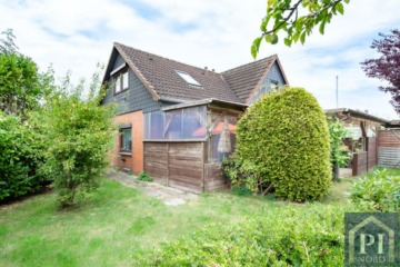 Ein Wochenendhaus an der Ostsee in der Kieler Bucht: Verkauf gegen GEBOT, 24217 Schönberg, Einfamilienhaus
