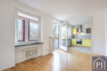 Zentral: 3 Zi. ETW mitten in Altona mit Stellplatz!, 22767 Hamburg, Etagenwohnung