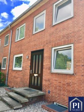 Renoviertes Reihenmittelhaus mit schönem Garten!, 24783 Osterrönfeld, Reihenmittelhaus