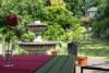 Stilvoller Wohntraum in ruhiger Sackgassenlage am Rosensee - Urlaub im eigenen Garten