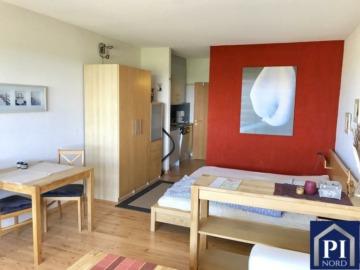 Weitblick bis zum Meer. Renovierte 1 – Zimmer Wohnung in Schönberg! Bezugsfrei, 24217 Schönberg, Etagenwohnung