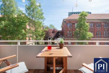 Bezugsfreie Eigentumswohnung in nachgefragter Lage, 24105 Kiel, Wohnung