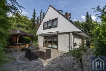 Gepflegtes Haus im Grünen Herzen von Kiel !, 24113 Kiel, Einfamilienhaus