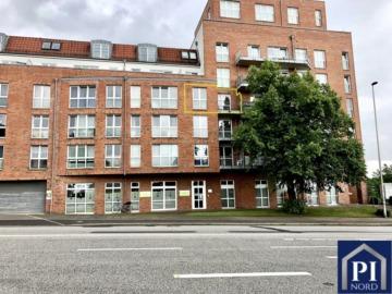Top Anlageimmobilie in Fördenähe. Vermietet!, 24143 Kiel, Etagenwohnung