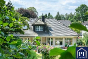 Stilvoller Wohntraum in ruhiger Sackgassenlage am Rosensee, 24223 Schwentinental, Einfamilienhaus