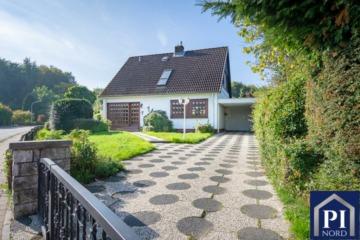 Gepflegtes Haus in Top-Lage von Schönkirchen!, 24232 Schönkirchen, Einfamilienhaus