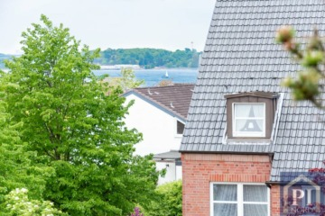 Top Penthouse in bevorzugter Lage von Heikendorf!, 24226 Heikendorf, Penthousewohnung