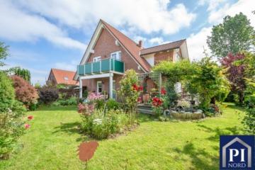 Einfamilienhaus mit zwei Wohneinheiten an der Ostsee, 24229 Schwedeneck, OT Grönwohld, Fertighaus