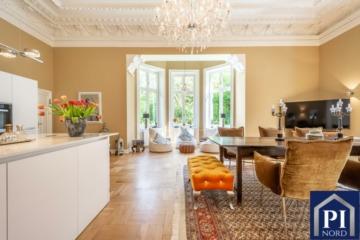 Designer (Ferien-)wohnung an der Ostsee – auch zum Dauerwohnen, 24229 Schwedeneck, Erdgeschosswohnung