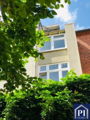 Altbauwohnung in Hassee, 24113 Kiel, Etagenwohnung