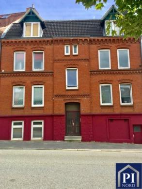 Mehrfamlienhaus in Top Lage von Kiel!, 24113 Kiel, Mehrfamilienhaus