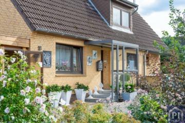 Modernisiertes Einfamilienhaus mit Einliegerwohnung in ruhiger Sackgassenlage, 24161 Altenholz, Einfamilienhaus