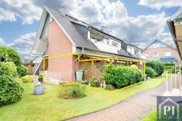 Schöne Eigentumswohnung in ruhiger Sackgassenlage !, 24223 Schwentinental, Erdgeschosswohnung