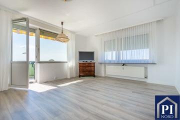 Durchdachtes und stilvolles Wohnen – mit Aufzug!, 24161 Altenholz, Etagenwohnung