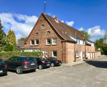 Ihr neues Mehrfamilienhaus in zentraler Lage von Kronshagen! Voll vermietet, 24119 Kronshagen, Mehrfamilienhaus