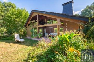 Wohlfühloase am Rosensee mit Teichanlage!, 24223 Schwentinental, Einfamilienhaus