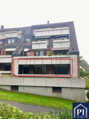Renovierte Eigentumswohnung in bester Lage von Eckernförde!, 24340 Eckernförde, Erdgeschosswohnung