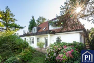 Traumhaftes Feriendomizil mit Blick auf die Eckernförder Bucht, 24340 Eckernförde, Villa