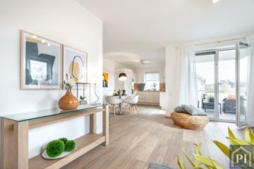 Altengerechtes Wohnen in den eigenen 4 Wänden, 24306 Plön, Etagenwohnung