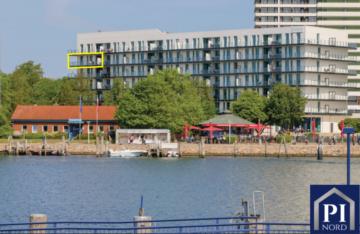 Anlageobjekt in Spitzenlage!, 23570 Lübeck / Travemünde, Etagenwohnung