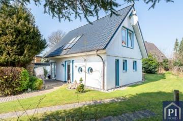 Modernisiertes Ferienhaus in Kappeln an der Schlei, 24376 Kappeln, Einfamilienhaus