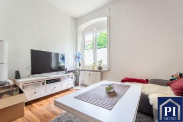 Renovierte Citywohnung mit Stellplatz und Balkon., 24105 Kiel, Etagenwohnung