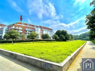 Ihr neues Investment mit Tiefgaragenstellplatz & Dachterrasse mit grandiosem Weitblick!, 24143 Kiel, Maisonettewohnung