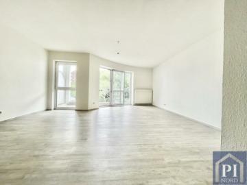 Bezugsfrei in zentraler Lage. Loggia – Aufzug – Tiefgaragenstellplatz!, 24143 Kiel, Etagenwohnung