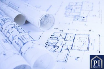 Bauplatz für ein Einfamilienhaus oder für ein Mehrfamilienhaus – inkl. Baugenehmigung für 1 MFH mit 6 Wohneinheiten, 24392 Süderbrarup, Wohngrundstück