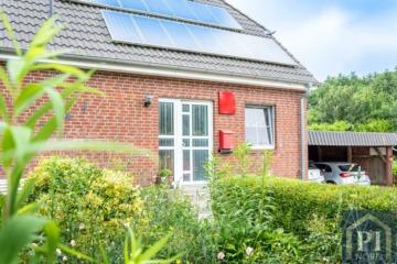Tolles Einfamilienhaus mit Sauna und großem Garten, 24232 Dobersdorf, OT Lilienthal, Einfamilienhaus