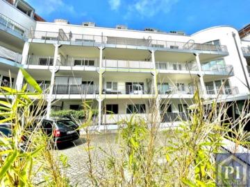 1-Zimmer-Wohnung in Citynähe. Loggia, Stellplatz & die Kieler Förde vor der Tür!, 24143 Kiel, Etagenwohnung