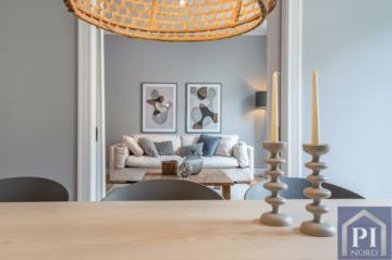 Bezugsfreie, modernisierte Eigentumswohnung in zentraler Lage!, 24149 Kiel, Etagenwohnung