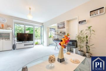 Charmante Wohnung mit Balkon und Garage – bezugsfrei ab 1.11.2021, 24147 Kiel, Etagenwohnung