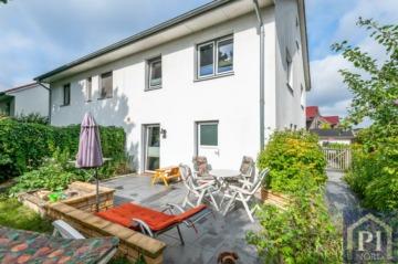 Junge DHH in Kiel Suchsdorf sucht neue Eigentümer, 24107  Kiel, Doppelhaushälfte
