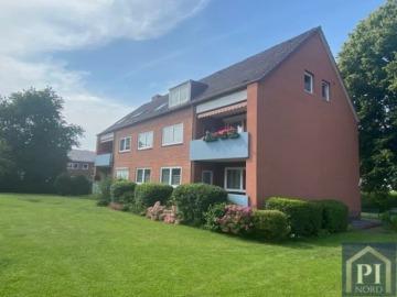 Gutes Anlagepaket von 3 Wohnungen sucht Investor! Heikendorf-Elmschenhagen-Kiel, 24226 Heikendorf, Etagenwohnung